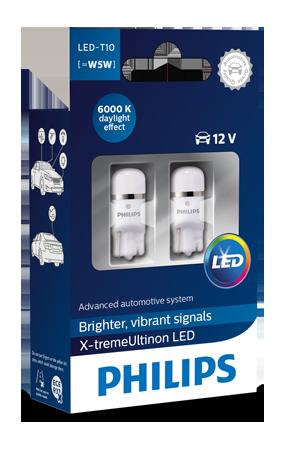 Led Innenbeleuchtung Und Signallampen