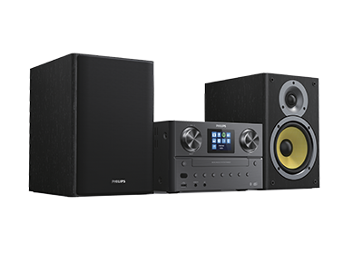 Philips M8905 All Ihre Favoriten. Laut wiedergeben.
