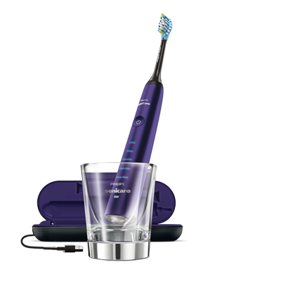Philips DiamondClean Amethyst