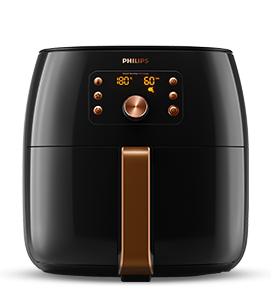 Philips Airfryer Avance XXL, HD9860/90