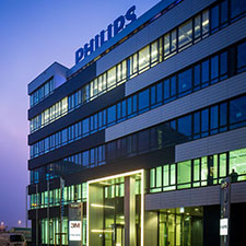 EuroPlaza Philips